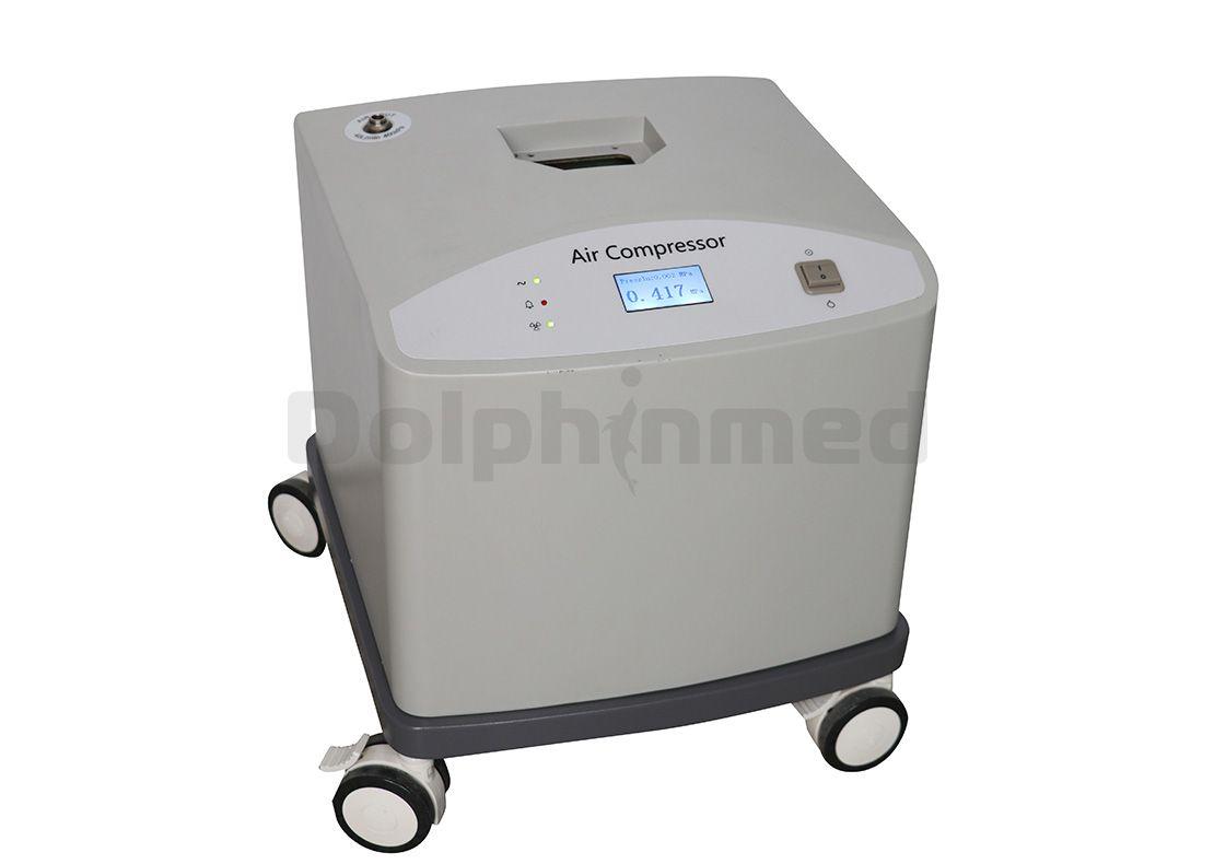Medical Air Compressor (Model: DC100APLus)