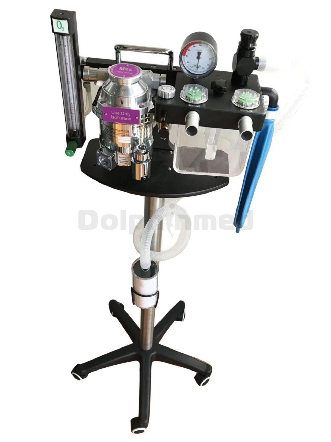 便携麻醉机DA1200