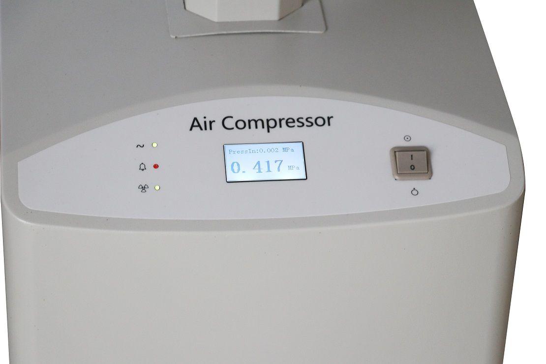 医用无油空气压缩机 DC100APLus